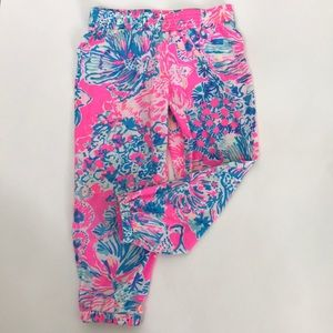 👫Lilly Pulitzer Girls Reese Pants